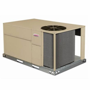 Allied Commercial Z Series Package Units