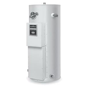 Commercial Electric Water Heaters
