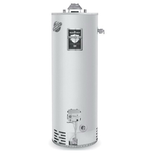 Residential Natural Gas Water Heaters