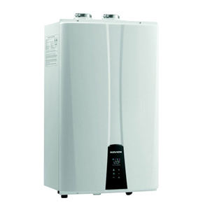 Tankless Condensing Water Heaters