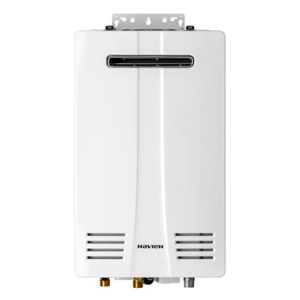 Tankless Non-Condensing Water Heaters
