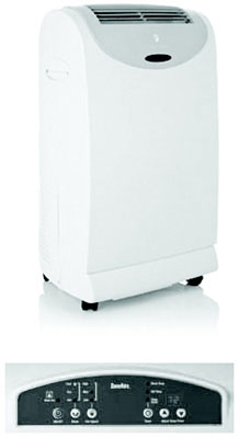 11600 Cooling BTU/h Portable Air Conditioners
