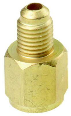 Tank Adapter for R-134a Refrigerant