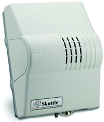 Power Humidifier with Humidistat, Up to 23,030 cu. ft.