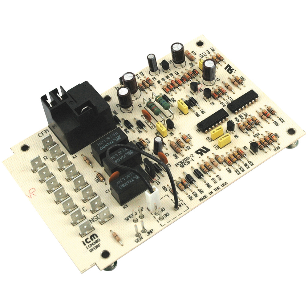 Products York Replacement Defrost Control Board Diamond 80 Furnace Fan Wiring