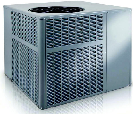 14 SEER Premium Residential Packaged Unit Heat Pump, 208-230/1/60 Voltage, Cooling Capacity 34,000 Btuh, Tonnage 3