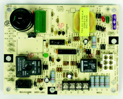 Ignition Control Board SEP-5
