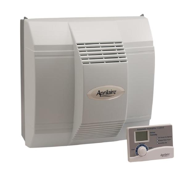 Aprilaire 1210 Air Purifier, 2000 cfm, 20 in H x 25 in W