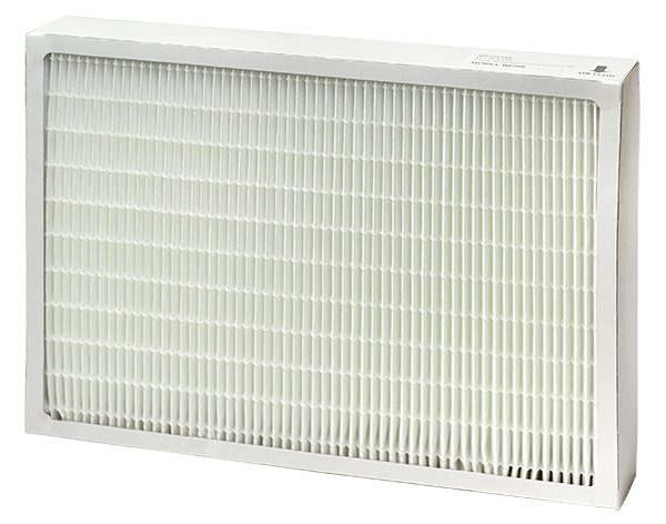 Replacement H.E.P.A. filter for H.E.P.A. 500 unit
