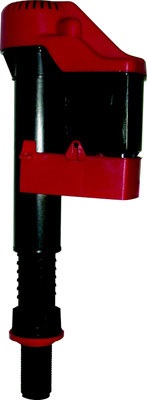 Korky WaterWIse Fill Valve, Dual Shut-Off
