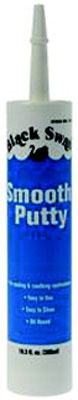 Beige Smooth Putty, 10.3 fl. Oz, Mild Petroleum Odor