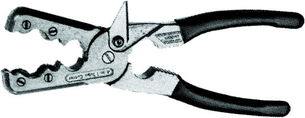4-in-1 Tube Cutter