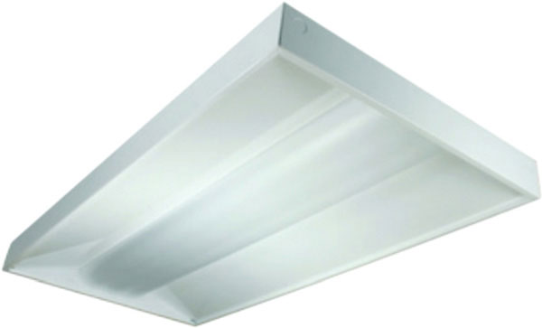 Led Low Profile Surface Mount 2x2, High Output, Neutral White, 120-277V, Projected Life of at Least 60,000 Hours