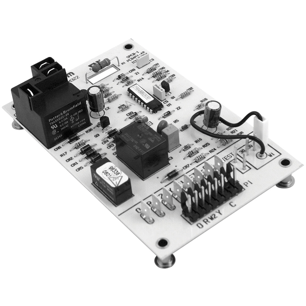 Carrier Replacement Defrost Control Board