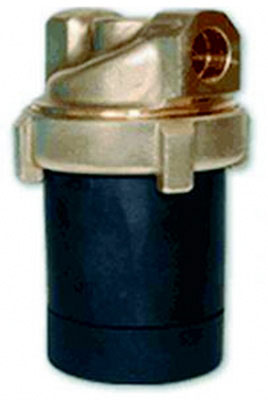 "E Series Domestic Hot Water Pumps, Lead-Free Brass, 1/2"" Connection, Thread"