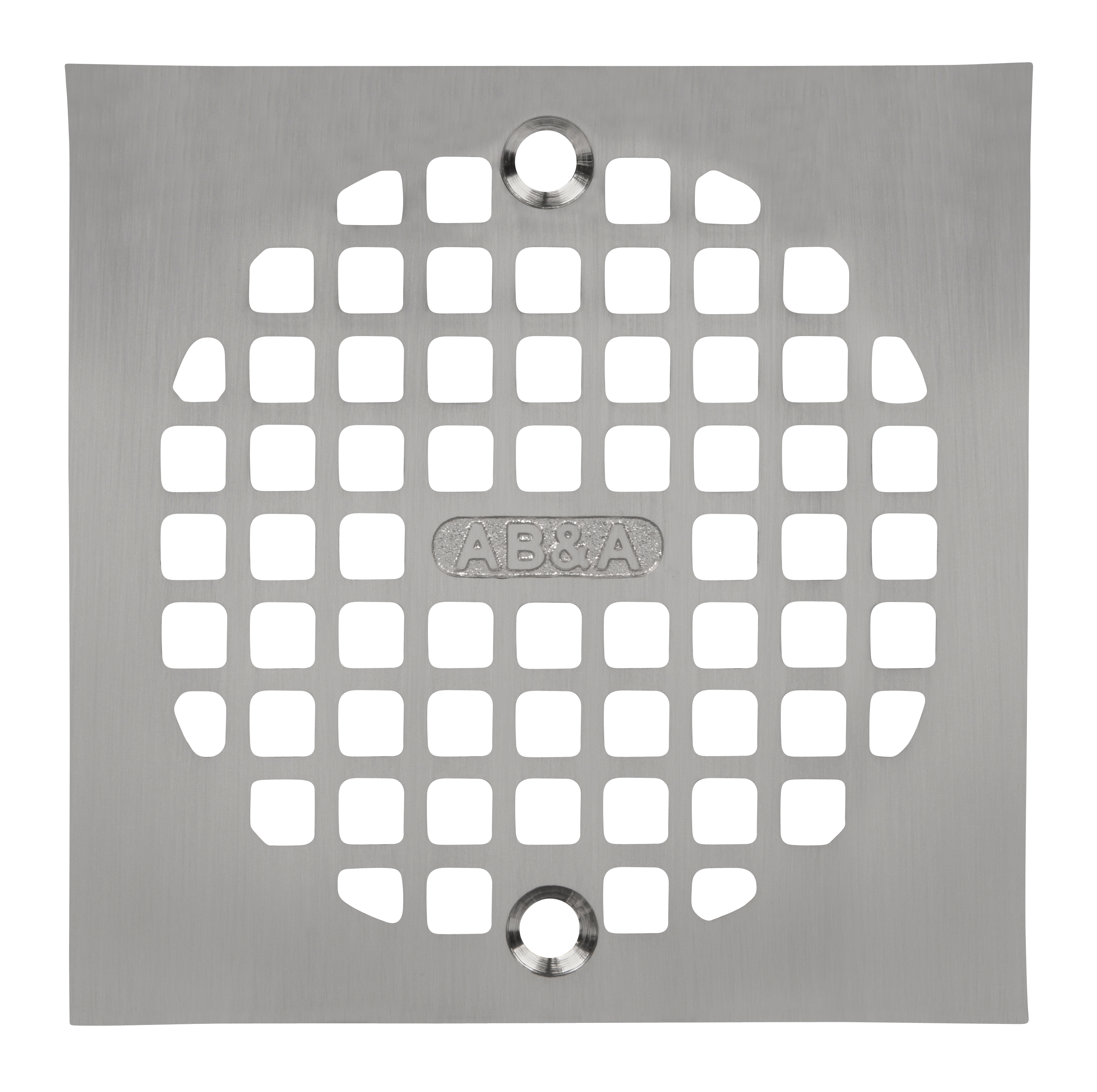 Products Ab A Shower Drain Grate Cast Br Square 4 1