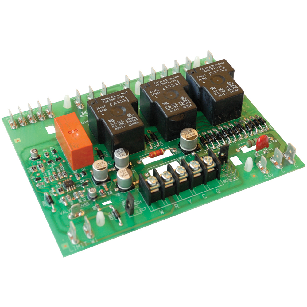 products icm controls control board assembly  security contacts wiring se…