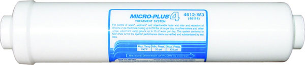 Micro-Plus 4 Treatment System, 25 Gallon per Day