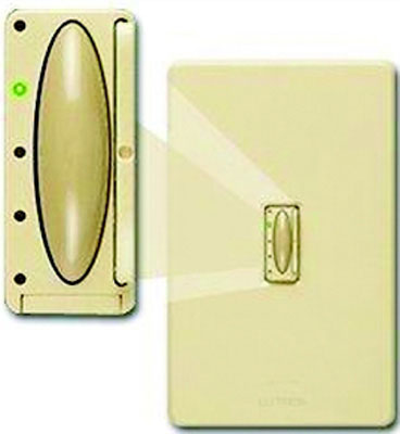 600W Multi-Location Full-Range Dimmer, White