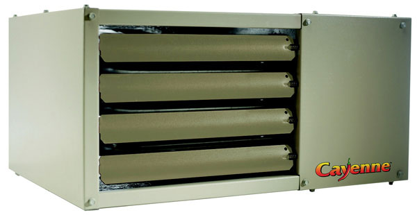 45,000 BTU Low Profile Unit Heater
