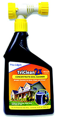 TriClean 2x Quart Sprayer with Hose Connector