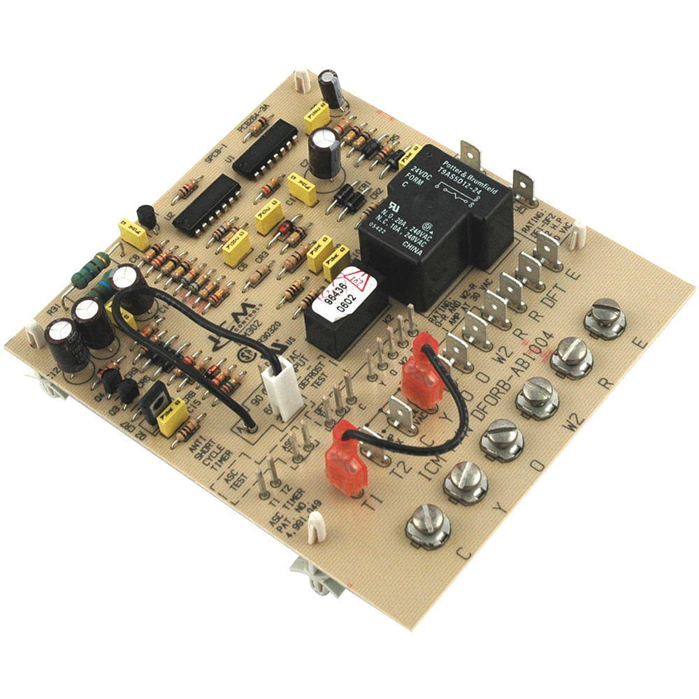 Nordyne Replacement Defrost Control Board