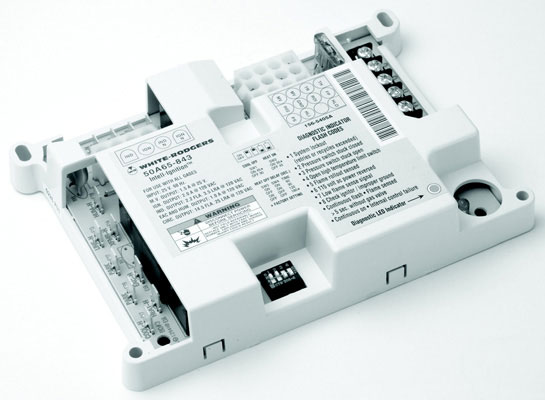 Universal Silicon Nitride Ignition Control With Variable Timings, Hot Surface Ignition