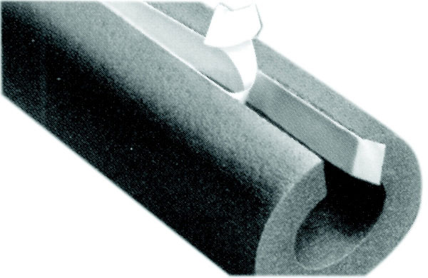"7/8"" x 1"" Self Seal Insulation"