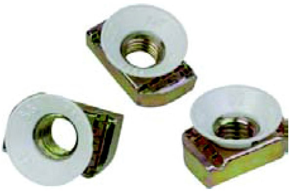 "1/4"" Retainer Strut Nut"