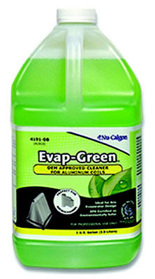 Evap-Green Coil Cleaner, 1 Gallon Bottle