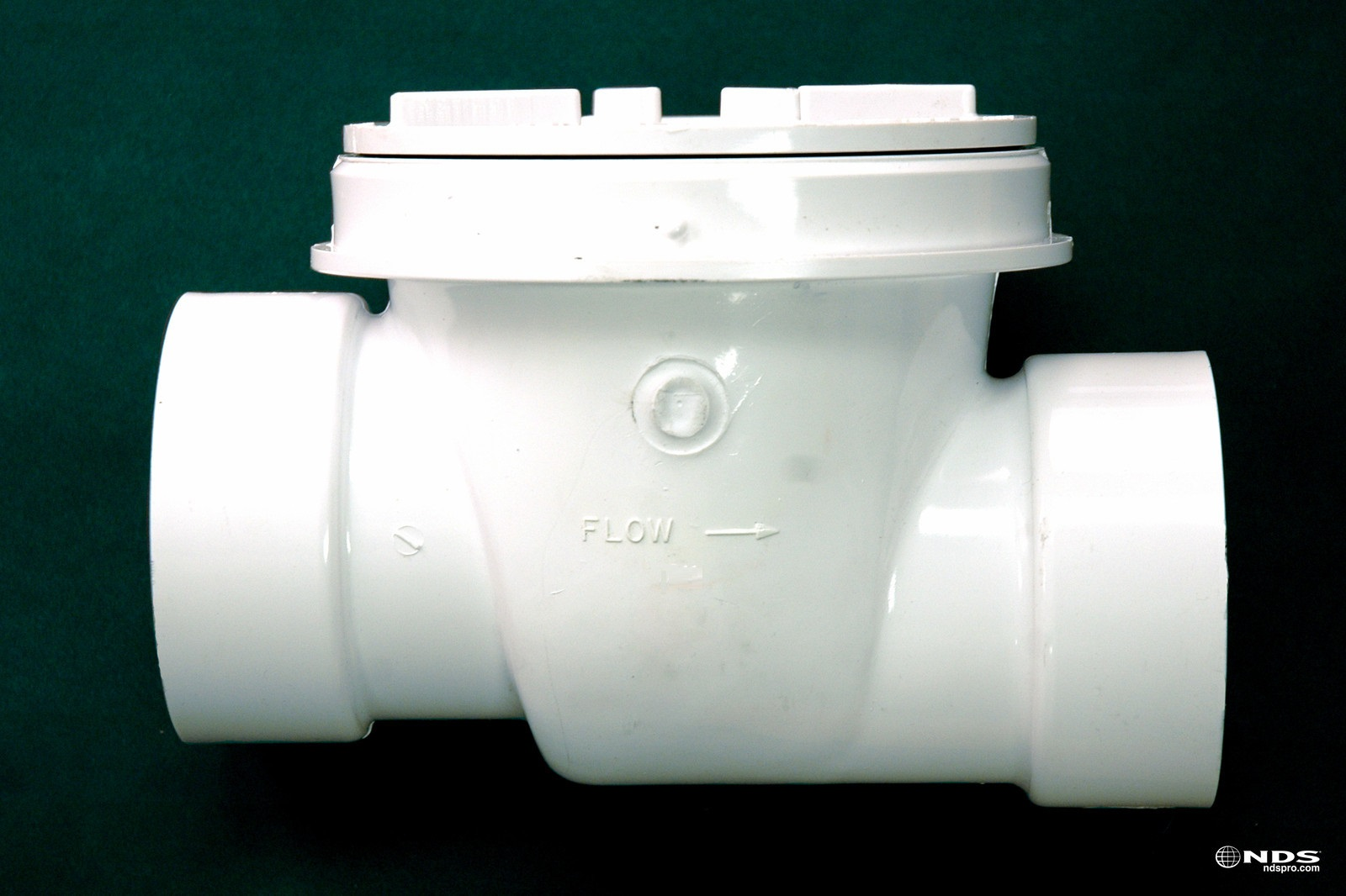 "Swing Check Valves  -  Series 1500, 2"" UC x UC"