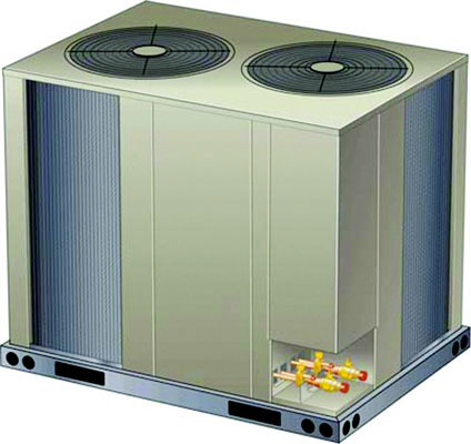 10 Ton 460V TSA Split System Air Conditioners
