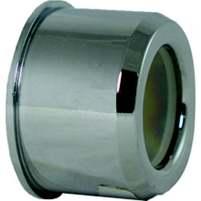 Socket Assembly, Chrome Plated