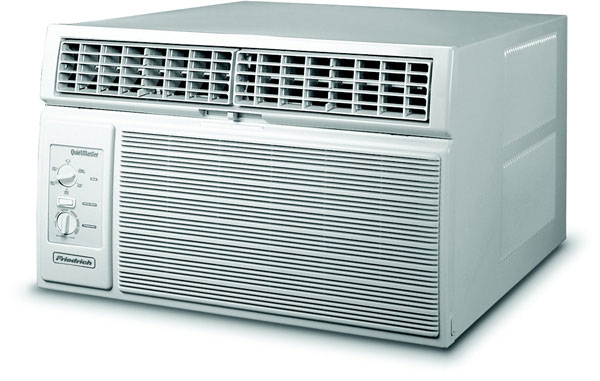 12200/12000 Cooling BTU/h Room Air Conditioners