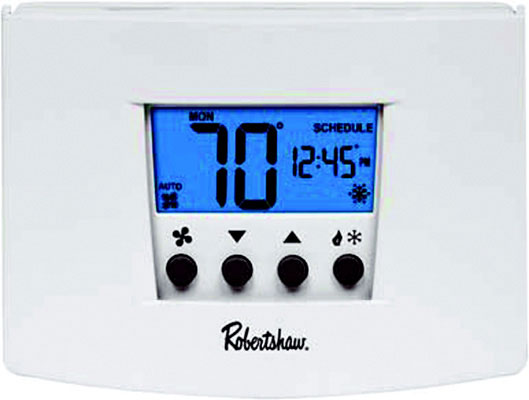Products Thermostats