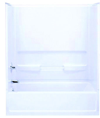 Products | Tubs & Showers