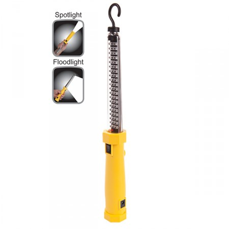 Multi-Purpose Work Light - Rechargeable