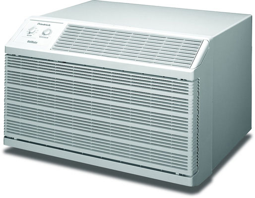 "12500/12000 Cooling BTU/h, 27"" Thru-The-Wall Air Conditioners"