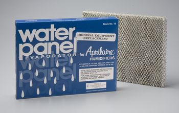 Water Panel Evaporator for Aprilaire Humidifiers 440, 445, 445A, 112 and 224.