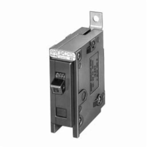 QuickLag BAB1015 Type BAB Molded Case Thermal Magnetic Industrial Miniature Circuit Breaker, 120/240 VAC