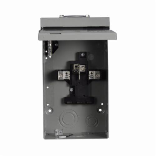 3BR3L100R Three Phase Main Lug Load Center, 208 Y/120 VAC/240 VAC, 100 A, 3 Pole, 10 kA Interrupt
