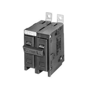QuickLag BAB2040 Type BAB Molded Case Thermal Magnetic Industrial Miniature Circuit Breaker, 120/240 VAC