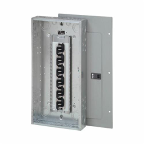 BR Convertible Main Loadcenter, 208/120 or 240 V, 100 A, 10 kA