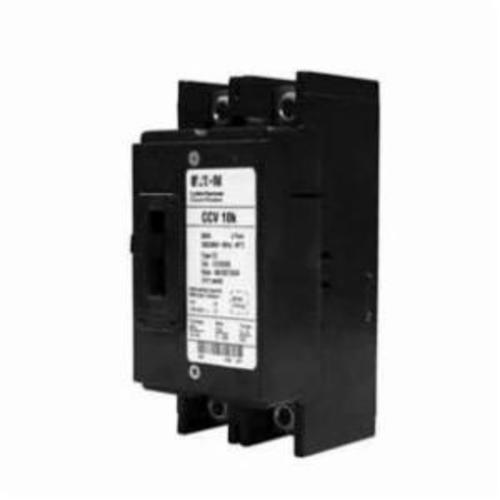 CCV2225 Type CCV Thermal Magnetic Molded Case Circuit Breaker, 120/240 VAC, 225 A, 10 kA Interrupt