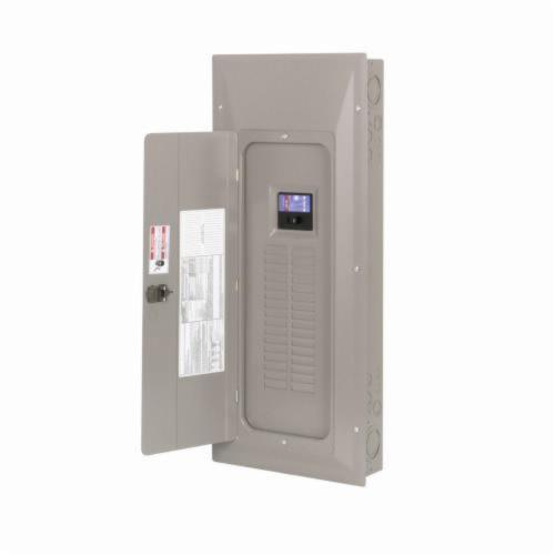 CH32B200J Single Phase Type CH Main Breaker Load Center, 120/240 VAC, 200 A, 32 Pole, 25 kA Interrupt