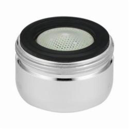 RP330MBS Replacement Faucet Aerator, 15/16-27 Male, 2.2 gpm