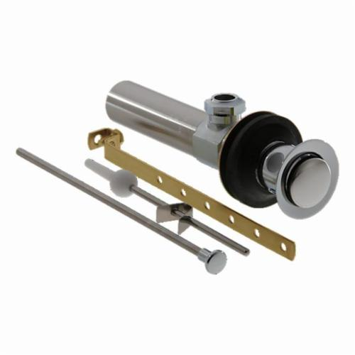 DELTA RP5651 Pop-Up Lavatory Drain Assembly, Brass Drain