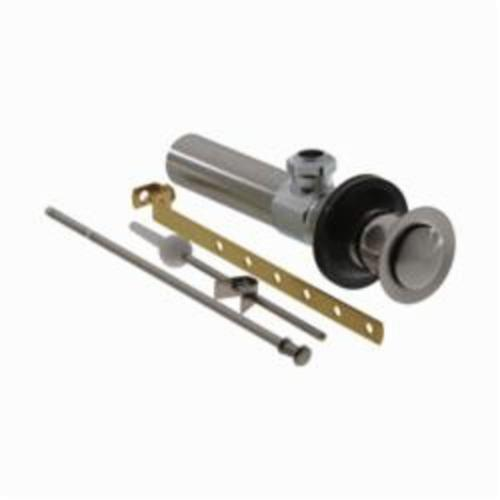 DELTA RP5651SS Lavatory Drain Assembly, Metal Drain, Import