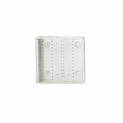 Leviton Structured Media 47605-14E Media Enclosure Without Cover, Surface Mount, 20 ga Steel