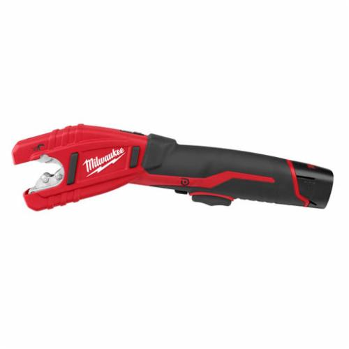Milwaukee Magnum M/2 2-Cutter Single Tip Rotary Hammer Drill, 1/2 in Dia x 6 in L, 4 in Cutting, SDS Plus Shank